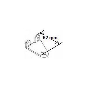 compatible adyx genius patte fixation courte pour v rin eurobat cot portail. Black Bedroom Furniture Sets. Home Design Ideas