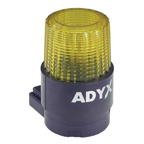 Clignotant Portail Automatique : motorisation de portail adyx kit automatisme coulissant ~ Edinachiropracticcenter.com Idées de Décoration