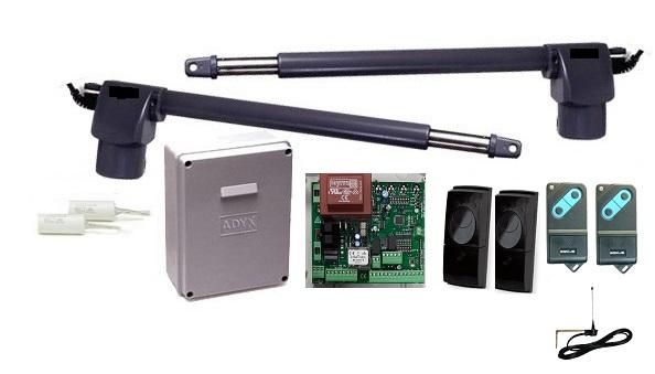 Kit vérin ADYX-230V ORIGINAL - KBT40-230v avec platine JA592