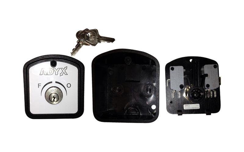 interrupteur cl adyx. Black Bedroom Furniture Sets. Home Design Ideas